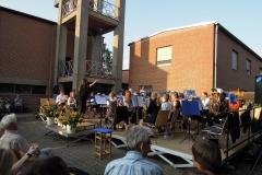 13.07.2013 - Open-Air-Konzert St. Laurentius