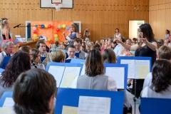 26.06.2015 - Schulfest-Schuleinweihung