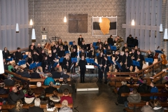 13.03.2016 - Kirchenkonzert St. Elisabeth