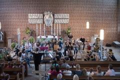 08.05.2016 - Vororchester Kirchenkonzert St. Laurentius