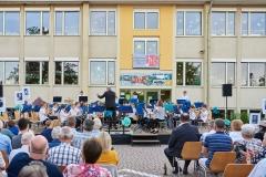 01.06.2019 - Frühjahrs-Open-Air - Nachwuchsorchester
