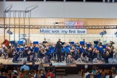 30-11-2019 - Herbstkonzert - Hauptorchester
