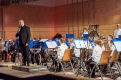 30.11.2019 - Herbstkonzert - Nachwuchsorchester